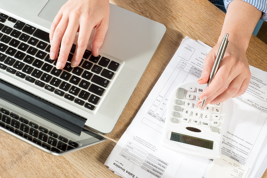 3 benefits of bookkeeping services