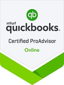 Hire an Experienced Accountant and a Certified Quickbooks ProAdvisor